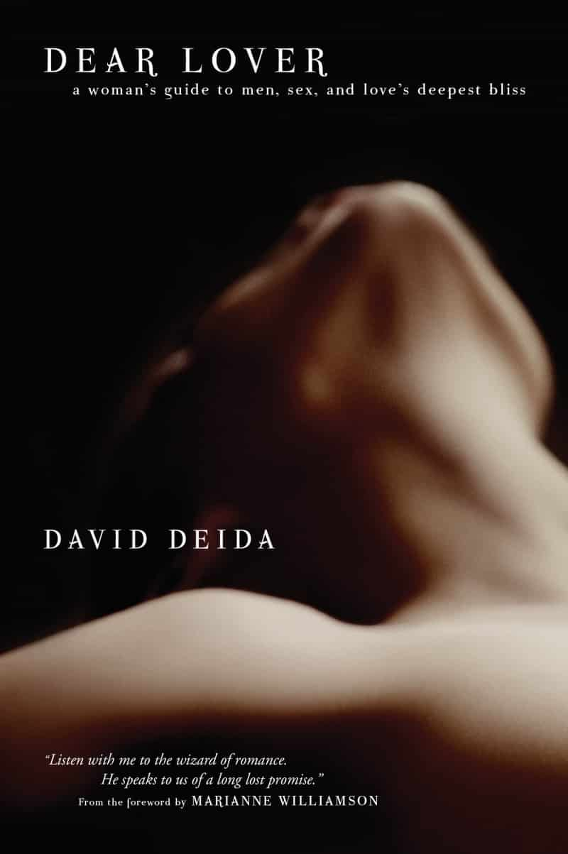 Dear Lover by David Deida - Small