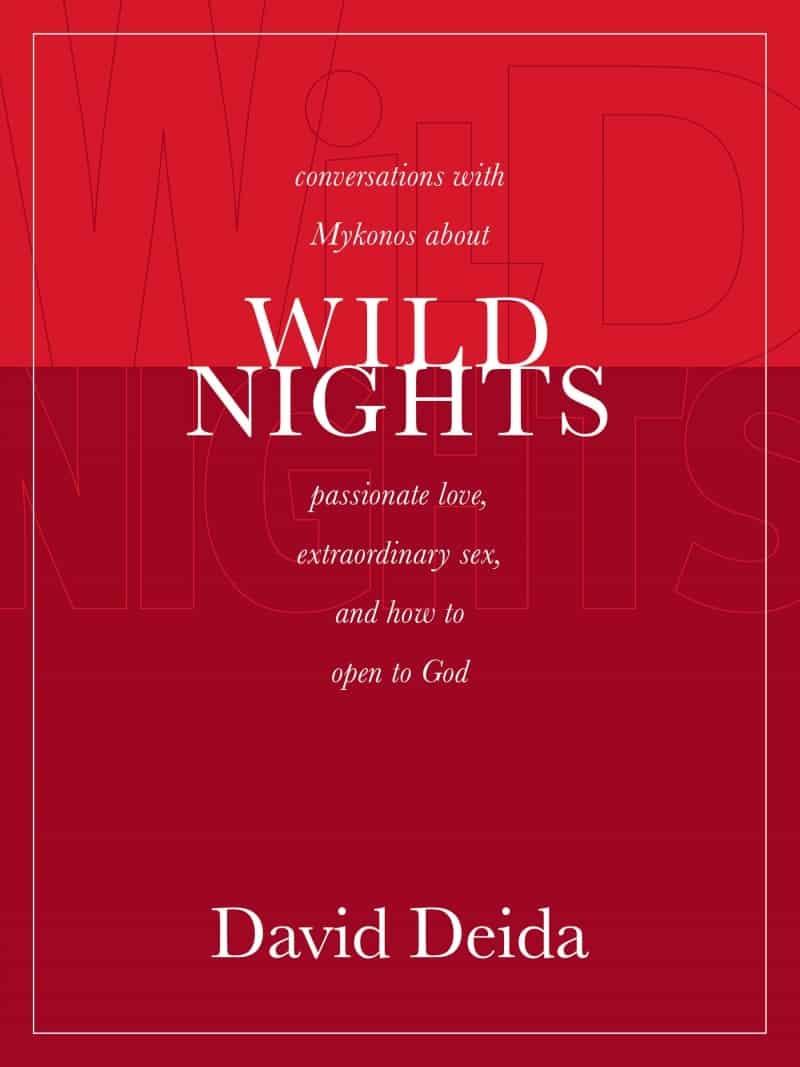 David deida books