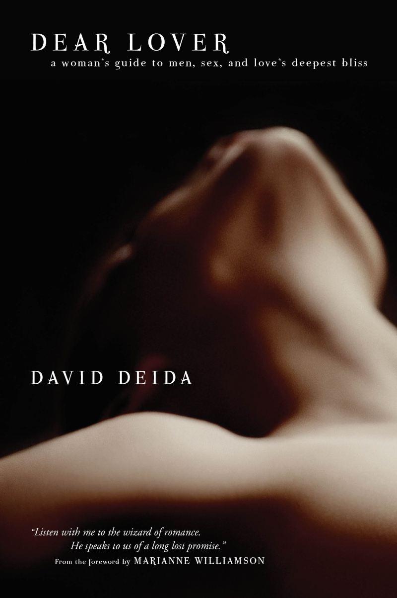 David Deida: Official Site >> Spiritual Teacher and